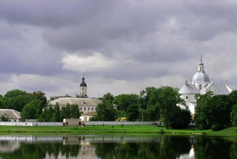 by_zamek_nieswiez