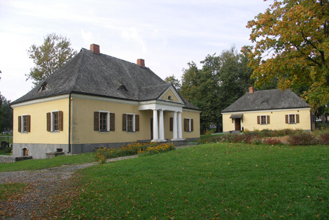 bialorus nowogrodek dom mickiewicza