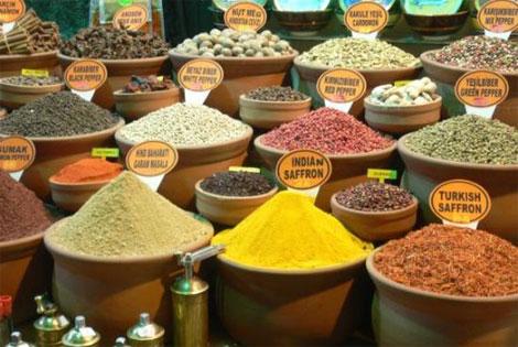 stambul bazar