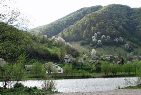 ukraina kosow
